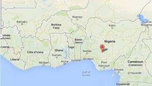 Meer dan 40 doden bij schipbreuk in Nigeria