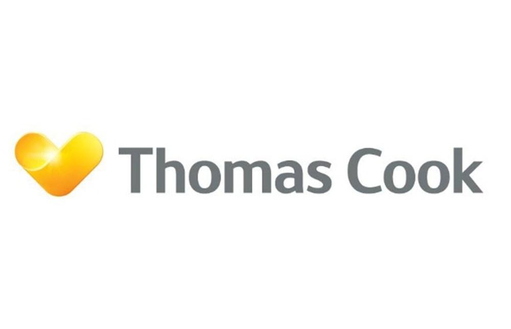 nieuw logo voor thomas cook het belang van limburg