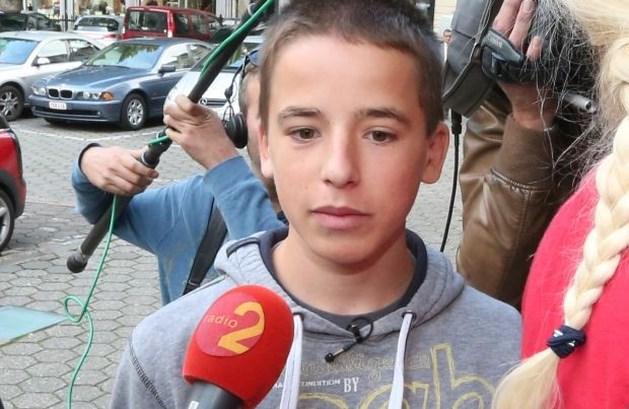 Gerecht verbiedt tiener die monnik wil worden België te verlaten
