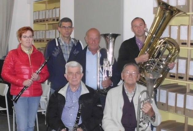 26-plussers blijven welkom in Kortessemse harmonie