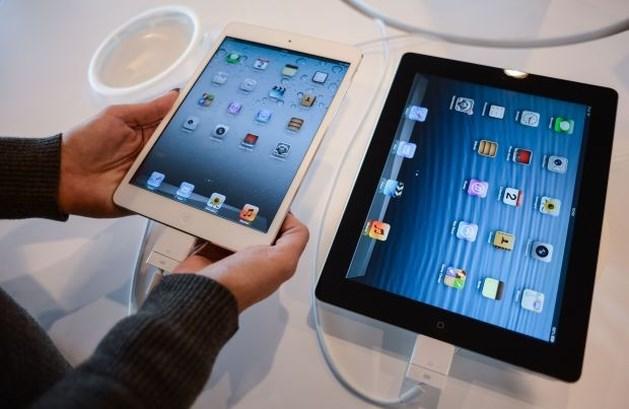 Nieuwe iPad verschijnt wellicht op 22 oktober