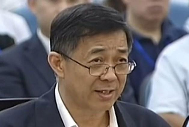 Chinese politicus Bo Xilai gaat in beroep tegen levenslange celstraf
