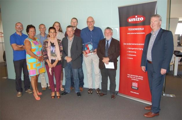 Gemeente Tessenderlo ontvangt aanmoedigingslabel 'gemeenteradar'