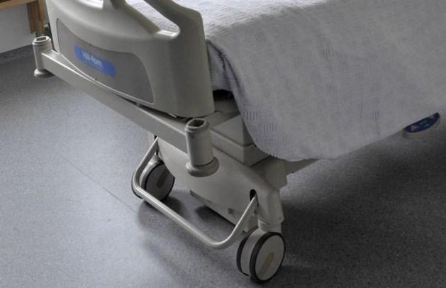 Zorgcentrum schuldig aan dood bejaarde: Ruim 11.000 euro boete