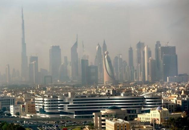 Dubai droomt van start Ronde van Italië