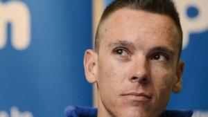 Gilbert richt oproep aan nieuwe UCI-voorzitter