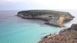 Opnieuw vluchtelingenboot gezonken voor Lampedusa: 200 vermisten