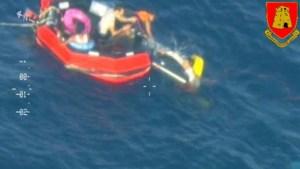 143 overlevenden scheepsramp Lampedusa aangekomen op Malta
