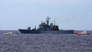Italiaanse zeemissie in strijd tegen illegale immigratie