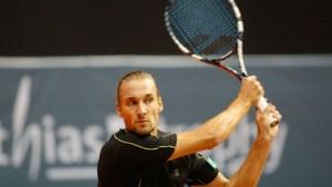 Bemelmans voor de eerste keer in kwartfinale ATP-tornooi