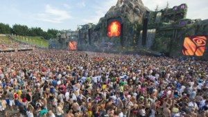 Sabam in de clinch met Tomorrowland