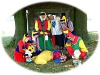 Herstappe Halloween: Herbeleef de bekende sprookjes van toen