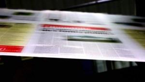 Vrijdag beslissing over oprichting van Het Mediahuis