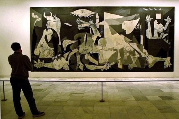 Nazi-roofkunst: 1.500 doeken decennialang in woning