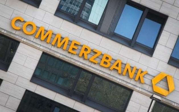 Commerzbank staat open voor overname