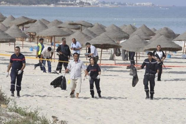 Uitzonderingstoestand in Tunesië opnieuw verlengd na zelfmoordaanslag