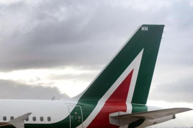 'AF-KLM stelt zware eisen aan Alitalia'