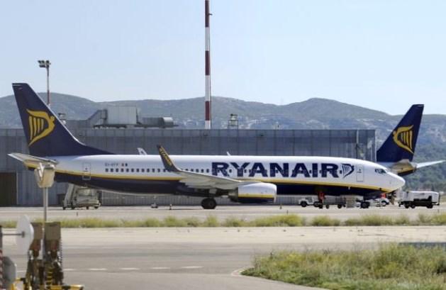 Morgen uitspraak in zaak Ryanair tegen zes ex-werknemers