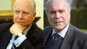 Mark Eyskens en Eric Van Rompuy (CD&V) distantiëren zich van N-VA-confederalisme