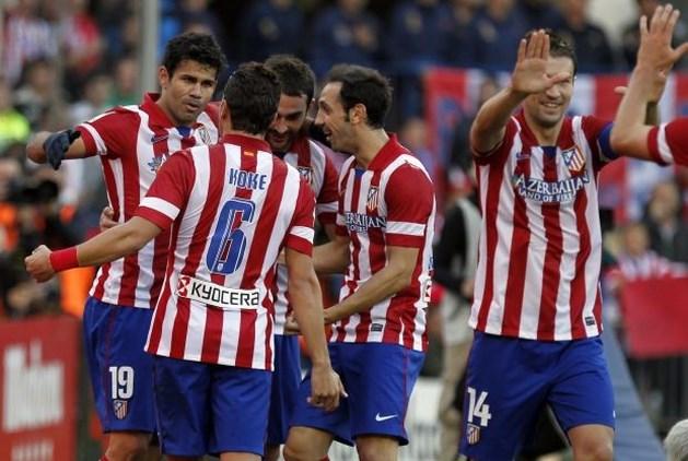 Courtois en Alderweireld blijven in spoor van Barça na winst tegen Bilbao