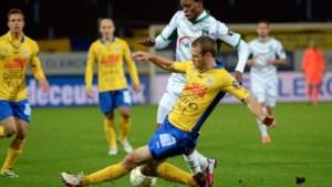 Cercle Brugge wint in Beveren met 0-1