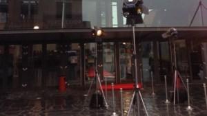 Rode loper voor 'Marina' in Euroscoop Genk