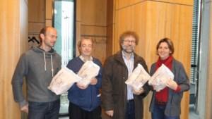 Assenaren steunen 11.11.11 met ontbijtpakketten