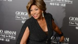 Tina Turner is niet langer Amerikaanse