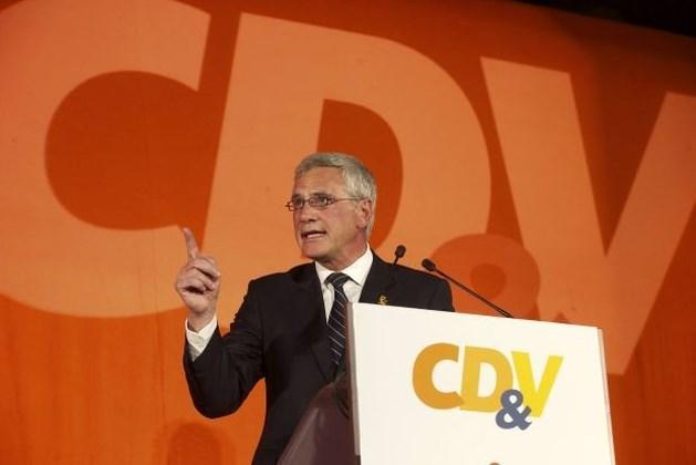 CD&V'ers willen geen zomervakantie van 6 weken, maar wel één arbeidsstatuut
