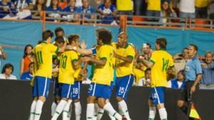 Braziliaans bondscoach: