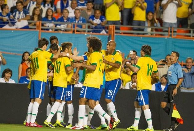 """Braziliaans bondscoach: """"Wij worden wereldkampioen"""""""