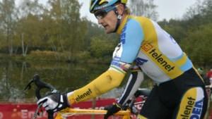 Rudy De Bie behoudt vertrouwen in Wellens voor Wereldbeker Koksijde