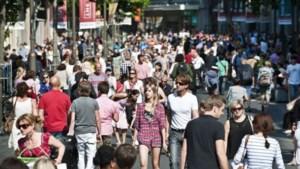 Aantal Belgische inwoners stijgt naar 11,162 miljoen