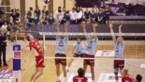 Antwerpen tweede finalist Beker van België volleybal