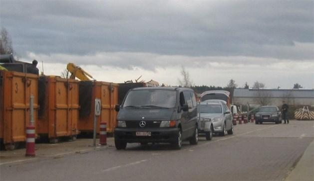 Afvalbelasting wordt fors duurder in Houthalen-Helchteren