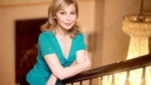 Kathy Pauwels tijdelijk afgelost door Birgit Van Mol bij 'Royalty'