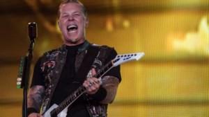 Metallica al voor te proeven op Pinkpop