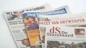 De Persgroep in beroep tegen fusie Mediahuis