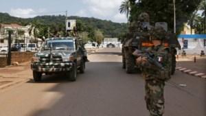 EU zet luchtbrug op naar Centraal-Afrikaanse Republiek