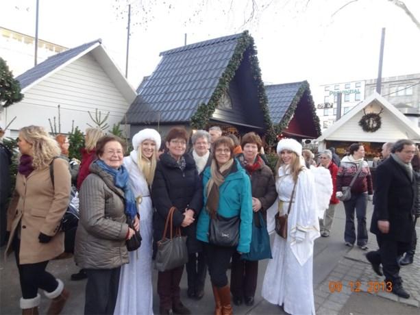 KVLV Wildereen-Duras op stap in Keulen