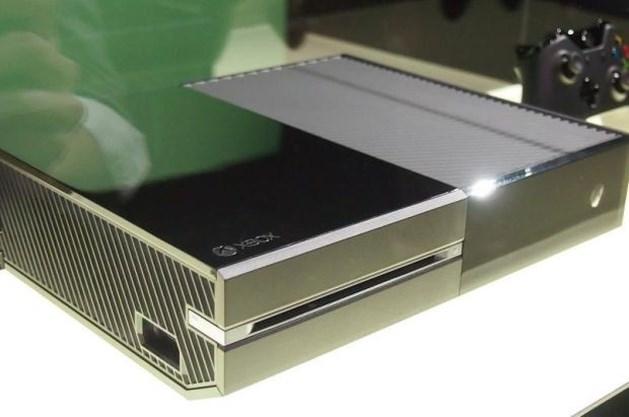 Xbox One pas in september 2014 naar België?