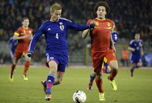 Kwelduivel Belgische verdediging naar AC Milan