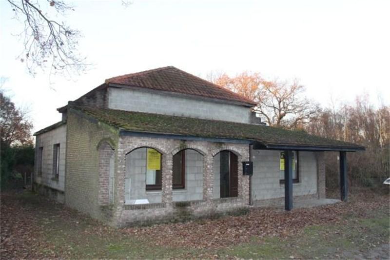 huis te koop in limburg huis dat te koop staat moet tegen de grond bocholt het
