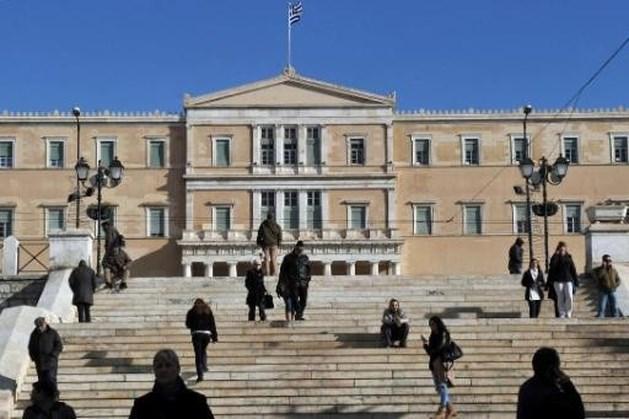 Griekse werkloosheid blijft nog stijgen
