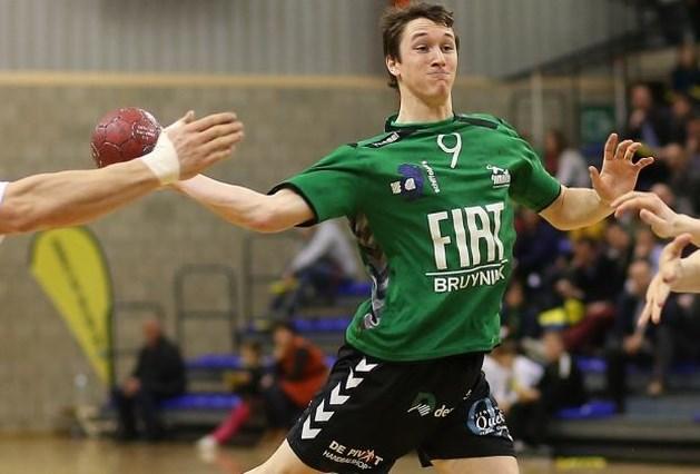 Hasseltse handballer 2 jaar geschorst wegens doping