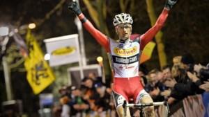 Kevin Pauwels wint Bosduincross