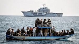 Italië geschokt door behandeling vluchtelingen op Lampedusa