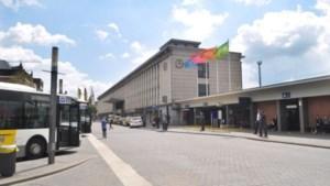 Vijf arrestaties na grote controleactie tegen drugs in Hasseltse stationsbuurt