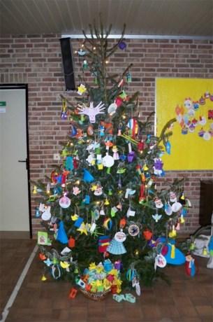Gemeentelijke Basisschool As viert kerst op een originele manier