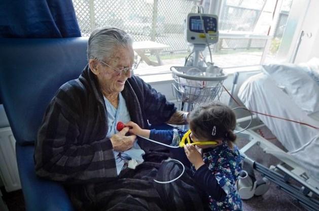Hospitalisatieverzekering van CM ook voor 65-plussers